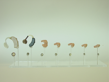 Digital Hearing Aids >> Concealed Hearing Devices of the 20th Century - Part 7