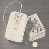 Beltone Harmony Mono-Pac advertisement