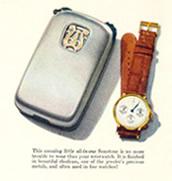 Sonotone Model 900 advertisement