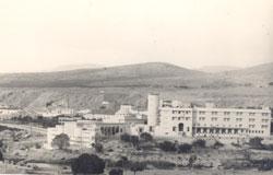 21st General Hospital-Base Hospital 21