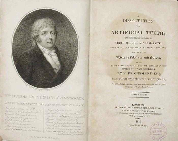 Nicolas Dubois de Chémant